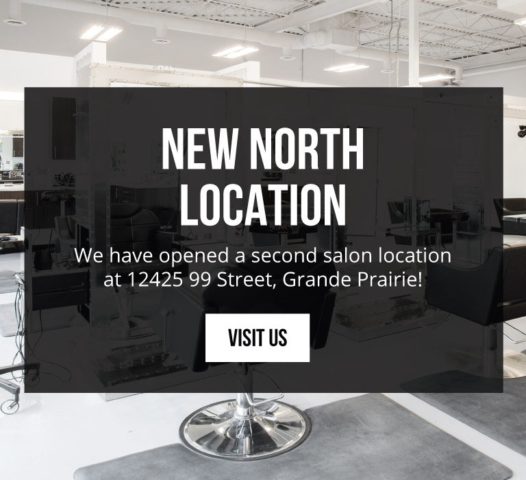 New North Location