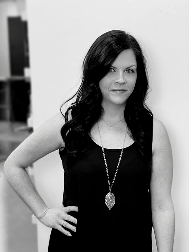 Katie Depencier