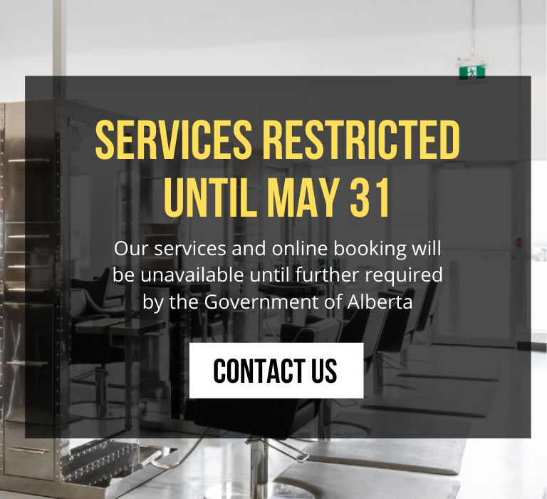 Closure 3.0 Services Restricted