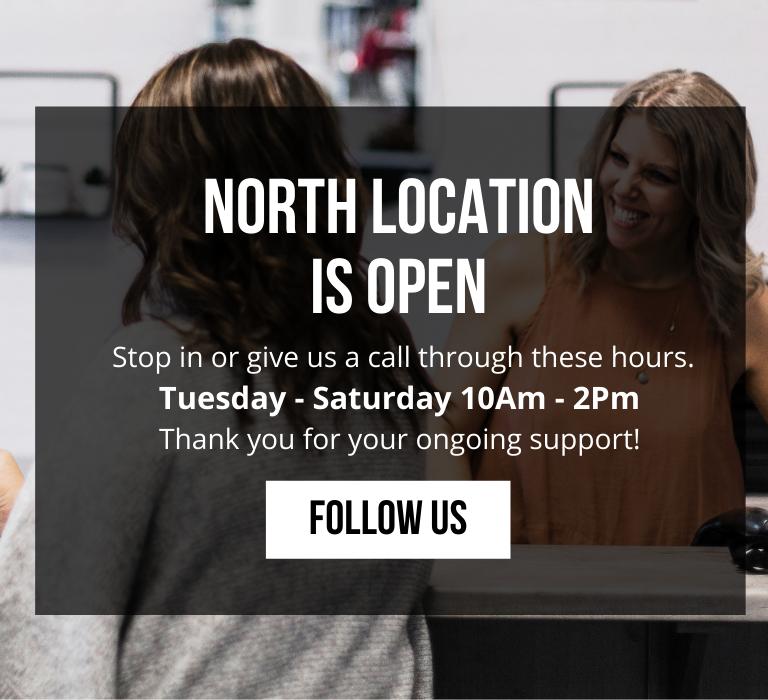 Closure 3.0 North Open